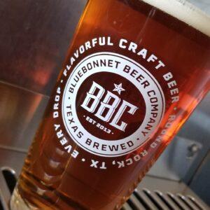 Bluebonnet Brewery