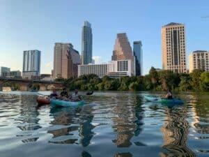 Austin Paddle Shack