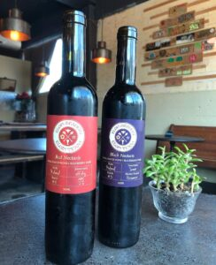 Hopfields Wine