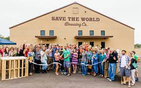 Save The World Brewing Co Group