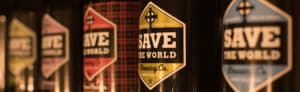 Save The World Brewing Co Cover Photo