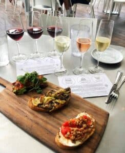 The Grove Kitchen And Wine Bar