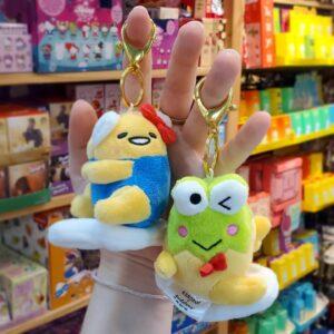 Toy Joy store
