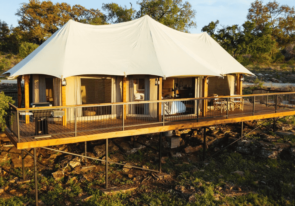 Walden Retreat Glamping