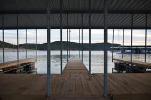 Anderson Mill Marina