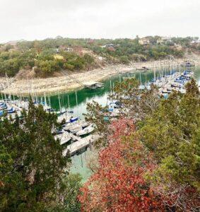Commanders Point Yacht Basin