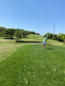 Hills of Lakeway Country Club