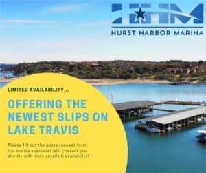 Hurst Harbor Marina