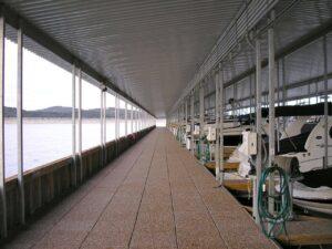 West Beach Marina