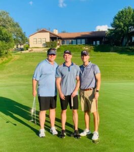 Yaupon Golf Course